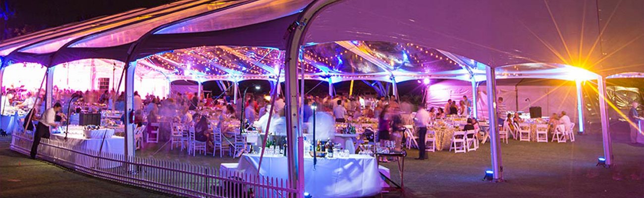 Create the perfect experience with help from our PRA corporate event management experts.