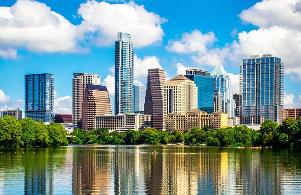 Austin Pra Leading Corporate Event Planner