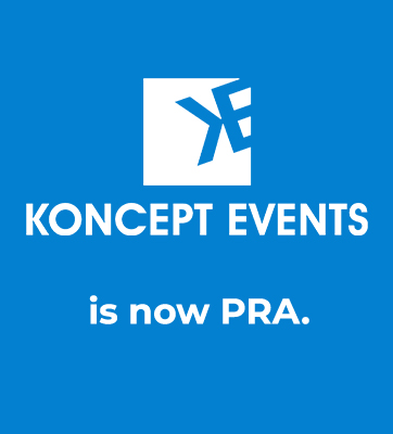 South Florida | PRA | Experts in Corporate Event Management