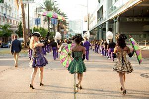 destination programs, DMC New Orleans, event experiences