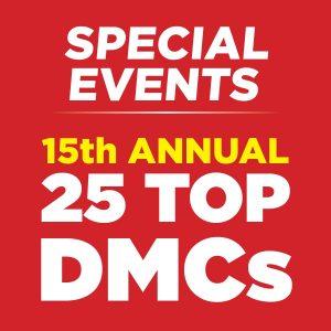 Top 25 DMC
