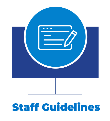 Staff Guidelines