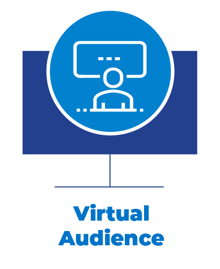 Virtual Audience