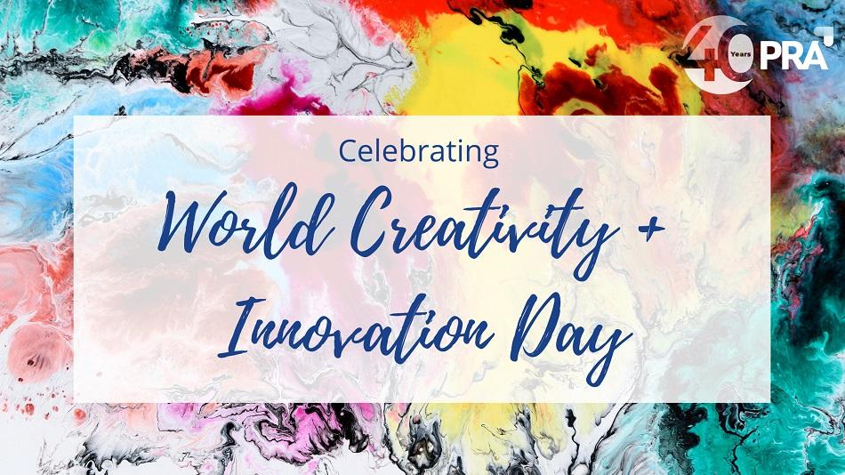 World Creativity Day